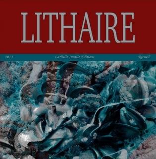 couverture de LITHAIRE