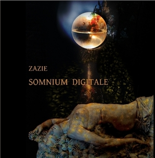 couverture Somnium digitale